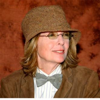 Diane Keaton had bulimia during Woody romance
