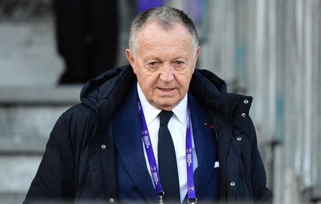 Aulas attend une réaction de Juninho — OL