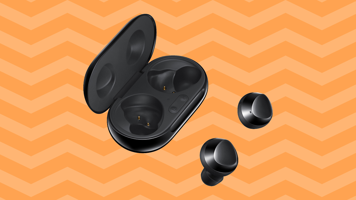 Meet your new best buds: These Samsung Galaxys will always be there, telling you what you want to hear. (Photo: Walmart)