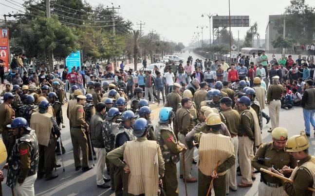 Jat agitation called off after Haryana chief minister Khattar meets protesters