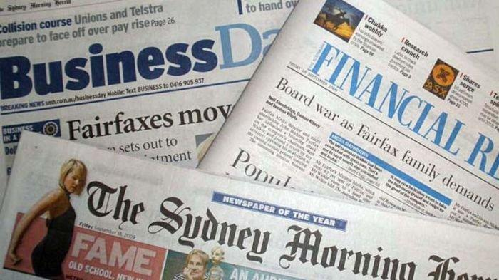 Fairfax workers win reprieve on job losses