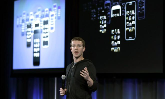 Facebook may have taken its mobile evolution too far with Facebook Home.