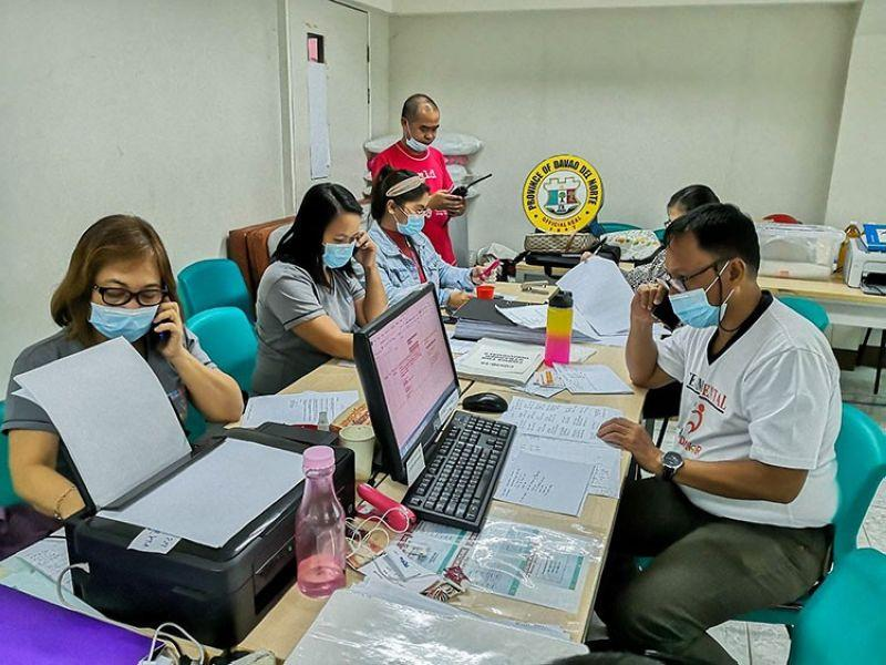 Technology enables disaster resilience of communities