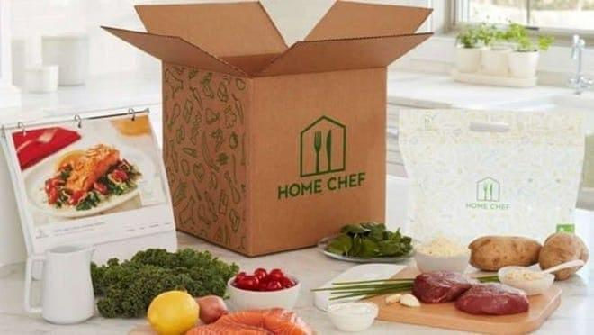 Best Graduation Gifts for Him: Home Chef
