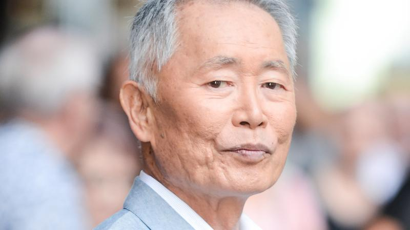 George Takei: Kevin Spacey Allegations Are About Abuse Of Power, Not Sexuality