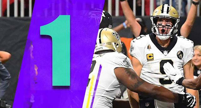 <p>If the Saints defense is going to play like they did against the Eagles the rest of the season – game over. (Drew Brees) </p>