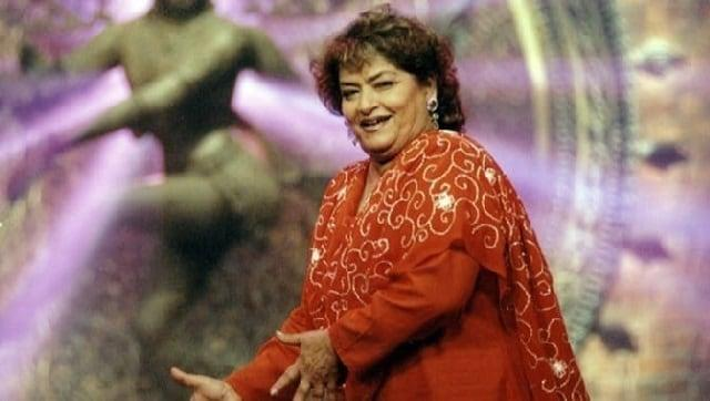 Saroj Khan brought dance to every household through her reality TV stints and dance tutorial show Nachle Ve