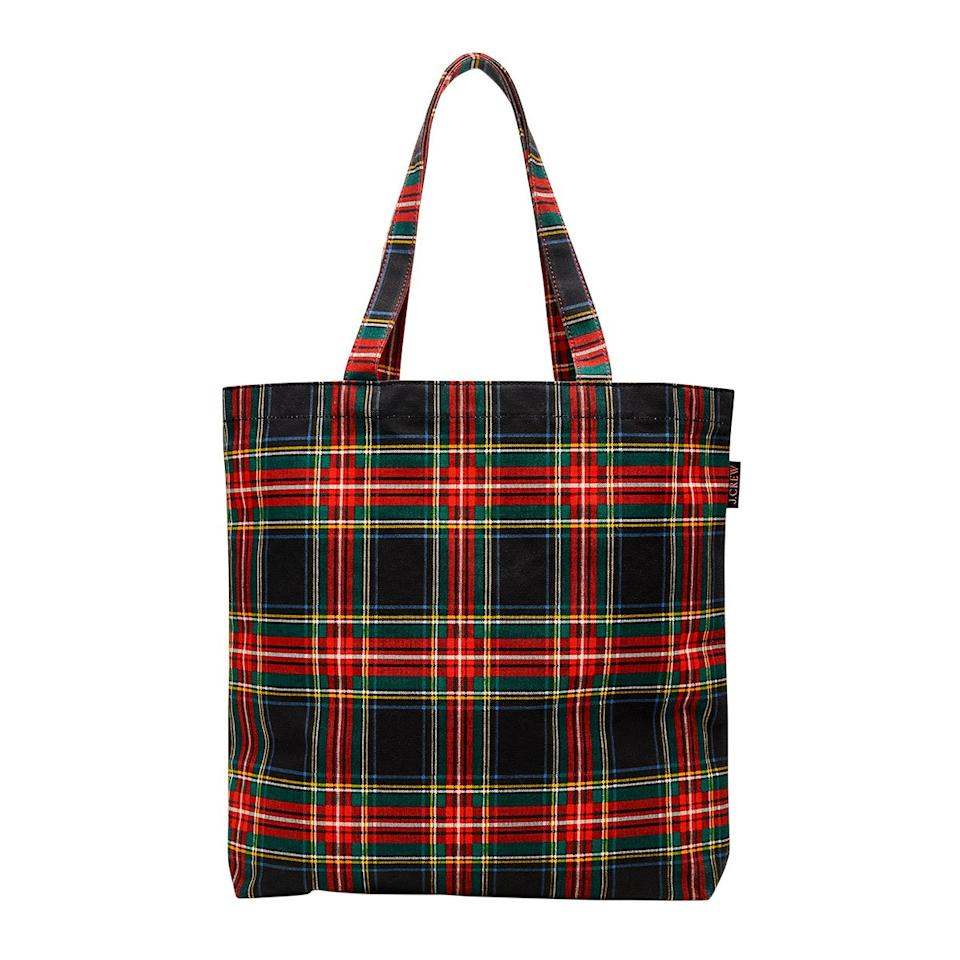 <p>Tote-ally practical. Still cute.</p>