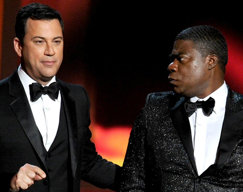 Emmys Review: The Night Everything Went Wrong