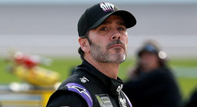 Jimmie Johnson and the No. 48 team have had plenty of options at their disposal, but choosing the correct ones have been a tall task 12 races into the 2019 season. While a sixth-place finish at Kansas Speedway served as Johnson's fifth top-10 finish of the year, Hendrick Motorsports teammates Chase Elliott and Alex Bowman […]