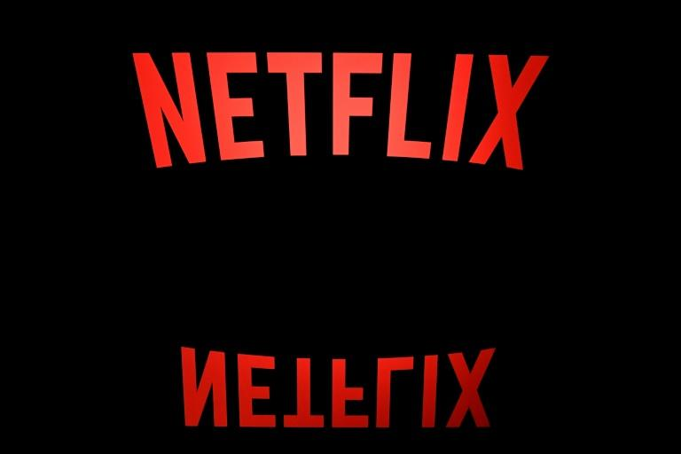 Netflix says it will add information to the doumentary after Poland's criticisms (AFP Photo/Lionel BONAVENTURE)