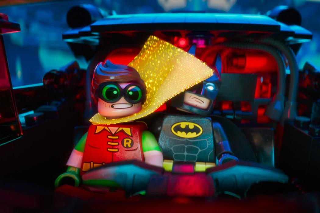 <p>Batman has been taken seriously on the big screen for the best part of 20 years. Some may say too seriously. In 2014's 'The Lego Movie' that changed when Will Arnett stole the show with his excellent spoof. Now Arnett's brooding vigilante is getting his own Lego movie, and it's shaping up to be the closest we've come to tongue-in-cheek feel of Adam West's 60s TV classic. (Credit: Warner Bros Animation) </p>