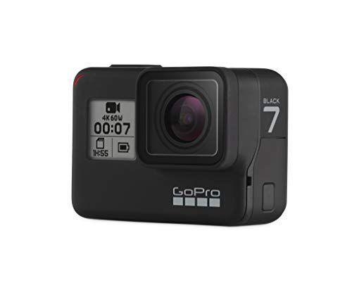 """<p><strong>GoPro</strong></p><p>amazon.com</p><p><strong>$249.00</strong></p><p><a href=""""https://www.amazon.com/dp/B07GDGZCCH?tag=syn-yahoo-20&ascsubtag=%5Bartid%7C2139.g.34408578%5Bsrc%7Cyahoo-us"""" rel=""""nofollow noopener"""" target=""""_blank"""" data-ylk=""""slk:Shop Now"""" class=""""link rapid-noclick-resp"""">Shop Now</a></p><p>Capture all of the magic from your anniversary with this GoPro. It's waterproof and built for adventure, so it's perfect to take on your next outdoor trip.</p>"""
