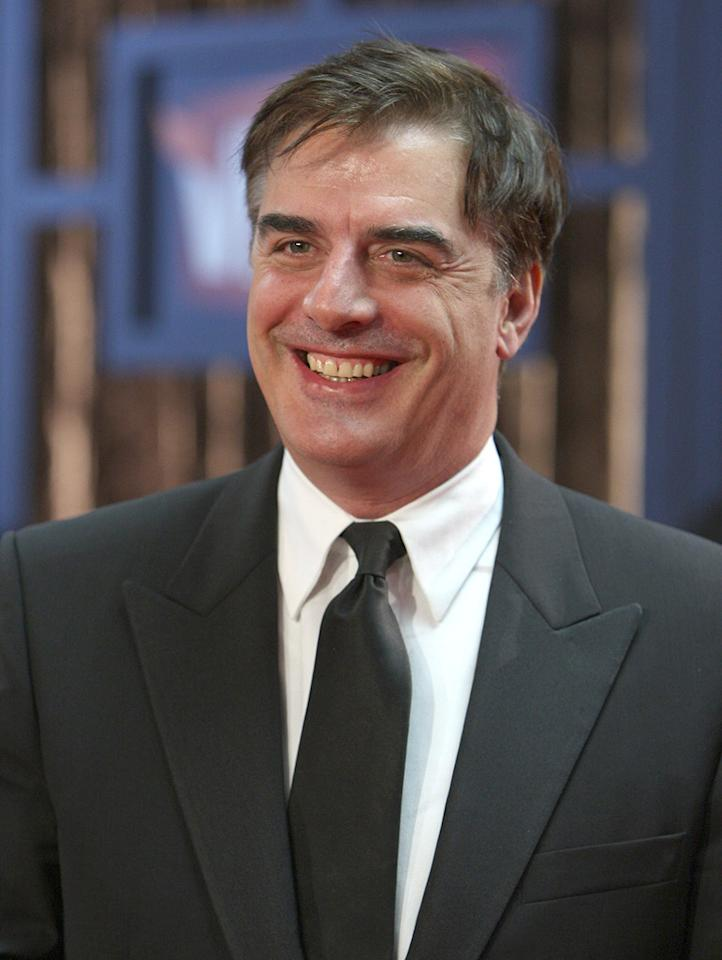 "<a href=""http://movies.yahoo.com/movie/contributor/1800082485"">Chris Noth</a> at the 14th Annual Critics' Choice Awards in Santa Monica - 01/08/2009"