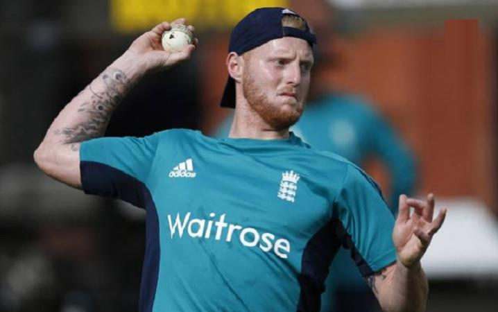 <p>New Delhi, Feb 22 (CRICKETNMORE): England all-rounder Ben Stokes, who was signed for a whooping Rs 14.5 crore by Indian PremierLeague (IPL) franchise Rising Pune Supergiants (RPS) for the upcoming edition, is still behind Pro Wrestling League (PWL) star Mariya Stadnik in terms of earning per minute.</p>