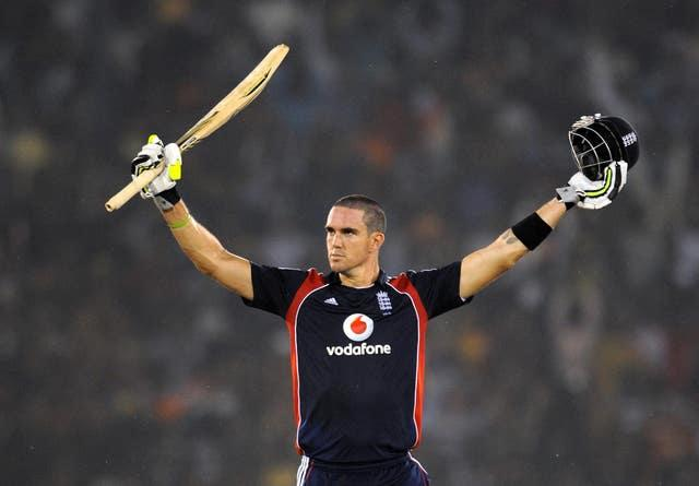 Graham Thorpe is wary of burdening Tom Banton with comparisons of Kevin Pietersen (Anthony Devlin/PA)