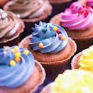 <p>Sure, walking past the bakery section is tempting — those cookies and perfectly decorated cupcakes are calling your name — but you should skip the sweet stuff. It's far cheaper to make your own, plus you can shave off some of the extra sugar and calories that grocery store bakeries stuff their own products with. </p>