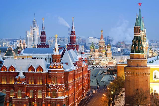 Is Moscow the world's most unfriendly city?