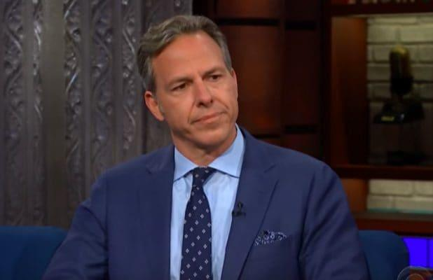 CNN's Jake Tapper Challenges Trump's Commitment to Religious Freedom: What About Muslim Travel Ban?