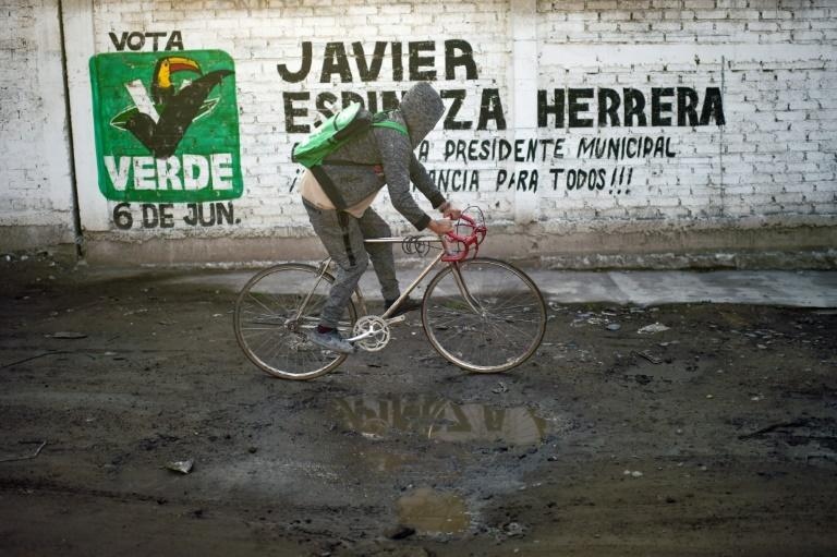Lopez Obrador's future depends on whether voters punish him for issues including the pandemic and its economic fallout