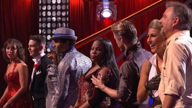 The final 4 on 'Dancing' -- ABC