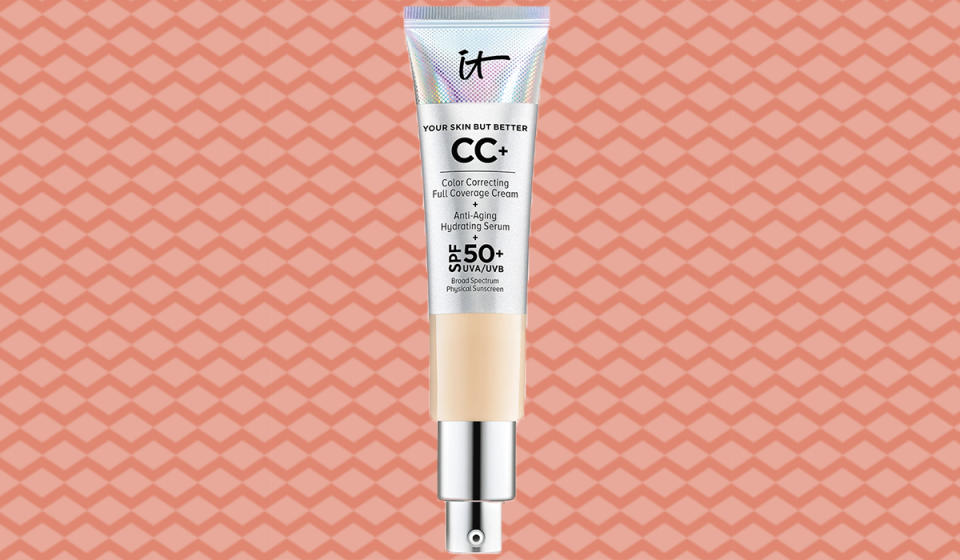 Quarantine is no excuse not to put your best face forward. (Photo: Sephora)