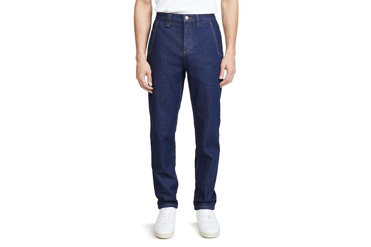 "$280, East Dane. <a href=""https://www.eastdane.com/jean-carpenter-apc/vp/v=1/1537474924.htm?folderID=52661&colorId=11873"">Get it now!</a>"