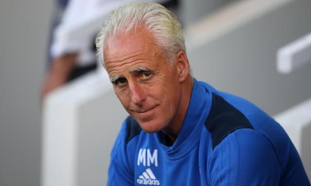 Mick McCarthy has added Martyn Waghorn and Joe Garner to an attacking line-up at Ipswich that already includes David McGoldrick.