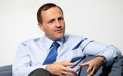 Picture shows Sir Steve Webb who was pensions minister in 2012 when the auto-enrolment scheme was first introduced - Credit: Aliona Adrianova