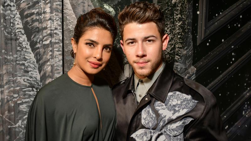 Priyanka Chopra receives Danny Kaye Humanitarian Award at UNICEF Snowflake Ball