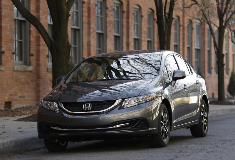 Car quality dinged by tech glitches, survey finds