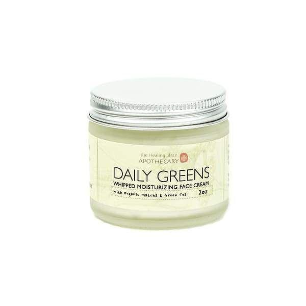"""<p><strong>The Healing Place Apothecary</strong></p><p>blkgrn.com</p><p><strong>$27.00</strong></p><p><a href=""""https://blkgrn.com/collections/shop-in-stock/products/whipped-moisturizing-cream"""" rel=""""nofollow noopener"""" target=""""_blank"""" data-ylk=""""slk:Shop Now"""" class=""""link rapid-noclick-resp"""">Shop Now</a></p>"""