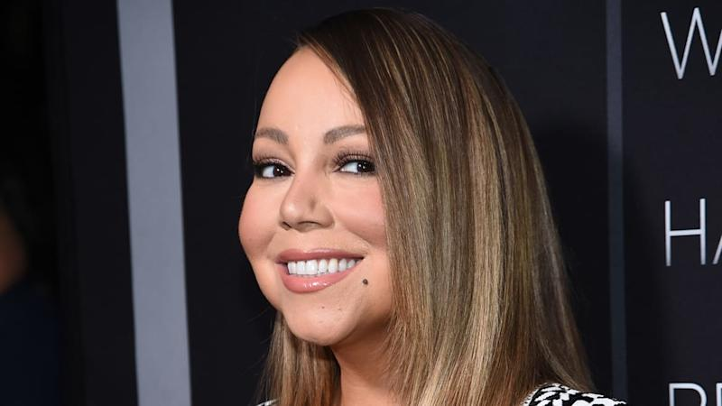 Mariah Carey's Shocking New Allegations of Coercive Control and Racism Against Ex-Husband Tommy Mottola