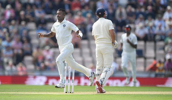 Hardik Pandya's return couldn't have come at a better time
