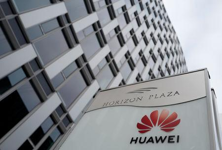 China Says Countries Should End 'Fabrications' About Huawei