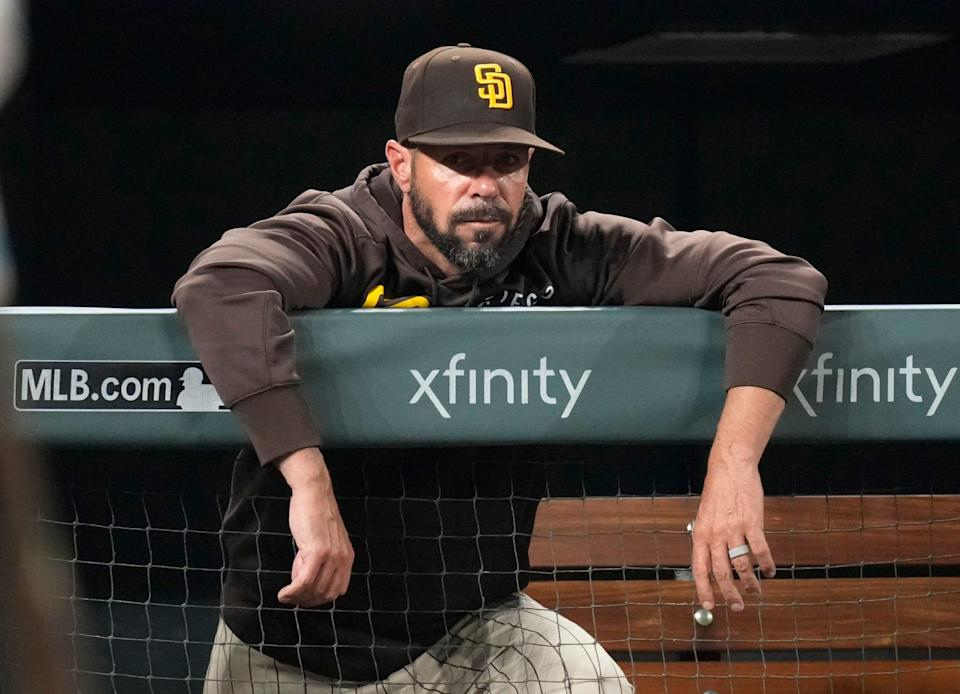 Jayce Tingler's future as Padres manager may be uncertain but could improve if the team reaches the postseason.