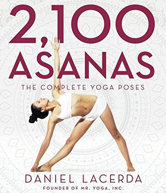 "<p>To the yogi who's always Instagramming new inversions, give 2,100 more reasons to hit the mat. This beautiful book will have anyone falling in love with the practice. (It also makes a fantastic addition to any coffee table.)<br /></p><p>$23.37 at <a href=""http://www.amazon.com/100-Asanas-Complete-Yoga-Poses/dp/1631910108/ref=sr_1_1?ie=UTF8&qid=1449023365&sr=8-1&keywords=2100+asanas"">Amazon</a></p>"