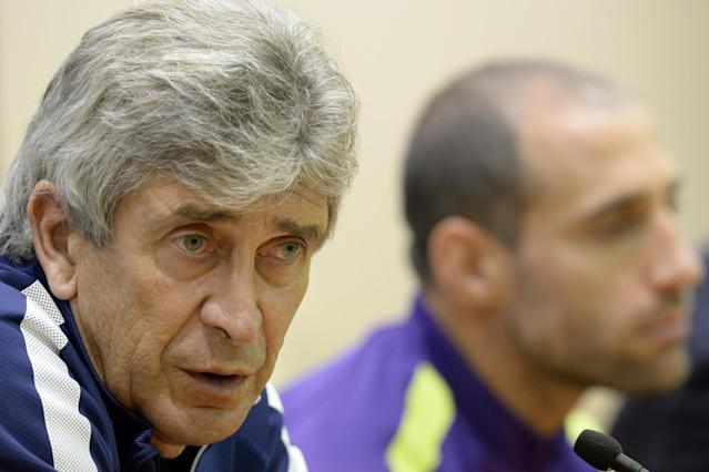 West Ham will play attractive football under new manager Manuel Pellegrini, insists Pablo Zabaleta