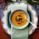 "<p>The fried sage leaves on top of this simple soup turn it into something special. Thanks to the <a href=""https://www.goodhousekeeping.com/appliances/multi-cooker-reviews/a25653352/best-instant-pot/"" rel=""nofollow noopener"" target=""_blank"" data-ylk=""slk:Instant Pot"" class=""link rapid-noclick-resp"">Instant Pot</a>, the whole thing comes together in less than an hour.</p><p><em><a href=""https://www.goodhousekeeping.com/food-recipes/a28819083/instant-pot-butternut-squash-soup-recipe/"" rel=""nofollow noopener"" target=""_blank"" data-ylk=""slk:Get the recipe for Instant Pot Butternut Squash Soup »"" class=""link rapid-noclick-resp"">Get the recipe for Instant Pot Butternut Squash Soup »</a></em></p>"