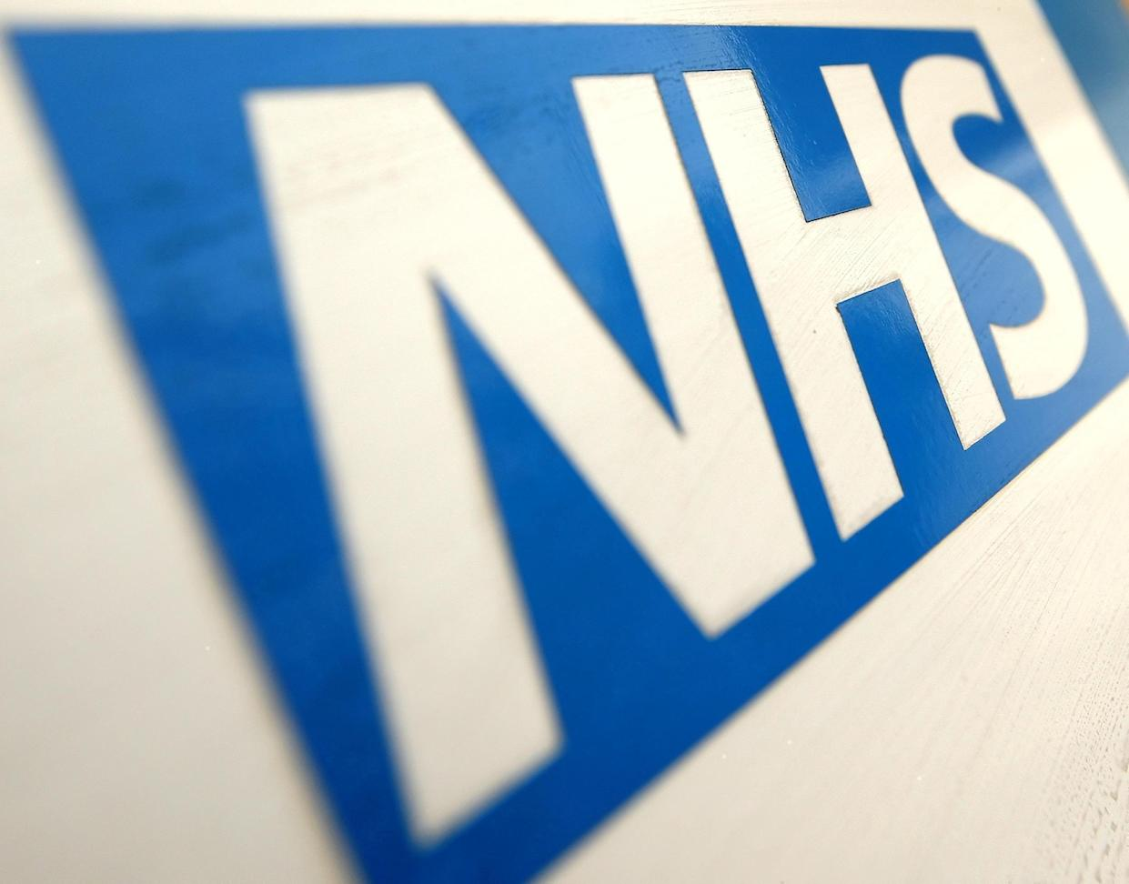 The person fell ill with listeriosis while a patient at Western Sussex Hospitals NHS Foundation Trust (AP)