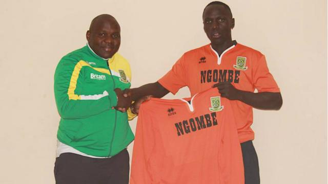 Okello boasts of a Kenyan Premier League title with Tusker, whom he also guided to FKF Shield Cup in 2016