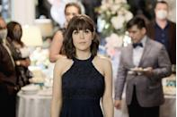 """<p><strong>Premieres: </strong>Saturday, February 27 at 9 p.m. ET </p><p><strong>Stars: </strong><a href=""""https://www.thepioneerwoman.com/news-entertainment/a34553509/is-when-calls-the-heart-ending/"""" rel=""""nofollow noopener"""" target=""""_blank"""" data-ylk=""""slk:Erin Krakow"""" class=""""link rapid-noclick-resp"""">Erin Krakow</a> and Tyler Hynes </p><p><strong>What's it about?: </strong>Elizabeth is a happily engaged woman—until her fiancé's brother David returns home and forces her to question her plans. It doesn't help that she has a million last-minute details to decide for her upcoming engagement party, and her groom is stuck on the other side of town.</p>"""