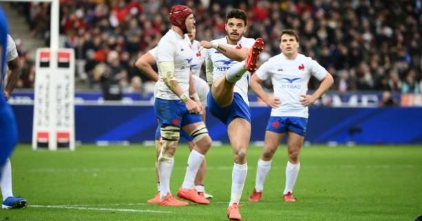 Rugby - World Rugby - World Rugby : les Bleus joueront bien six matches cet automne