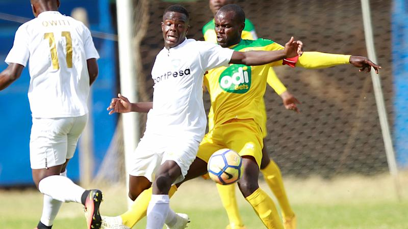 Mathare United hand AFC Leopards a second successive defeat in pre-season