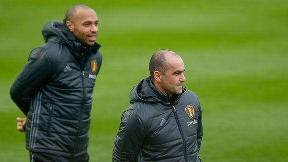 Arsenallegend and Belgium assistant manager Thierry Henry could be about to see his salary slashed by Sky Sports due to a poor response to his punditry skills. TheDaily Mailare reporting that Henry, who currently earns £4m a year at Sky, has failed to impress with his analysis since first appearing on the channel at the start of 2015 and is considered to be 'massively over-remunerated' for his work. Subsequently, Sky now intend to offer Henry less money for the final two years of his...
