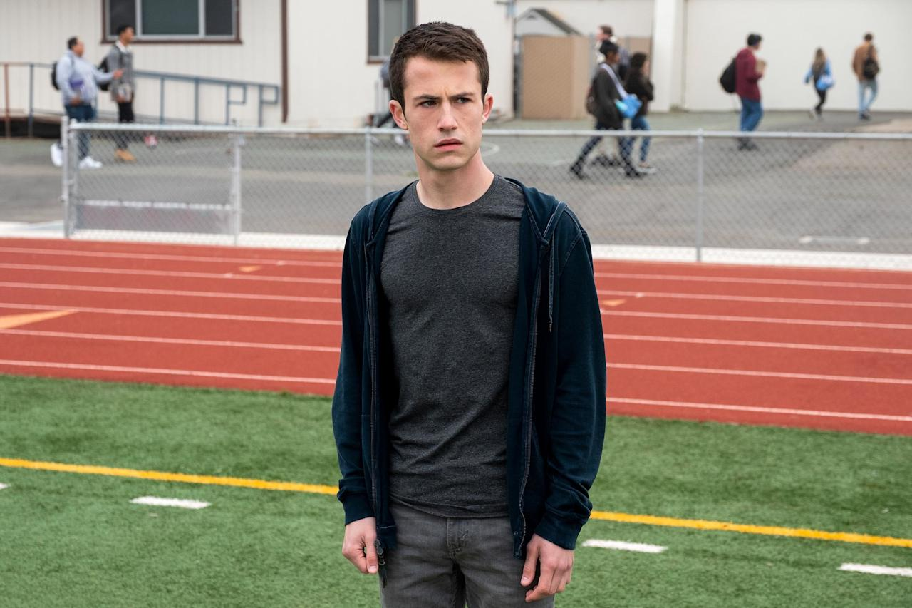 """Season 4 of the controversial Netflix series will see the core cast graduating high school, and as<a href=""""http://ew.com/creative-work/glee""""><em>Glee</em></a> taught us, carrying a high school show beyond high school doesn't work super well. Acclaim for<a href=""""http://ew.com/creative-work/13-reasons-why""""><em>13 Reasons Why</em></a>has also dropped substantially every season (from 79% to 25% to 12% on Rotten Tomatoes), and the show exhausted its source material long ago. All these factors may have indicated it was time to close the book on this one."""