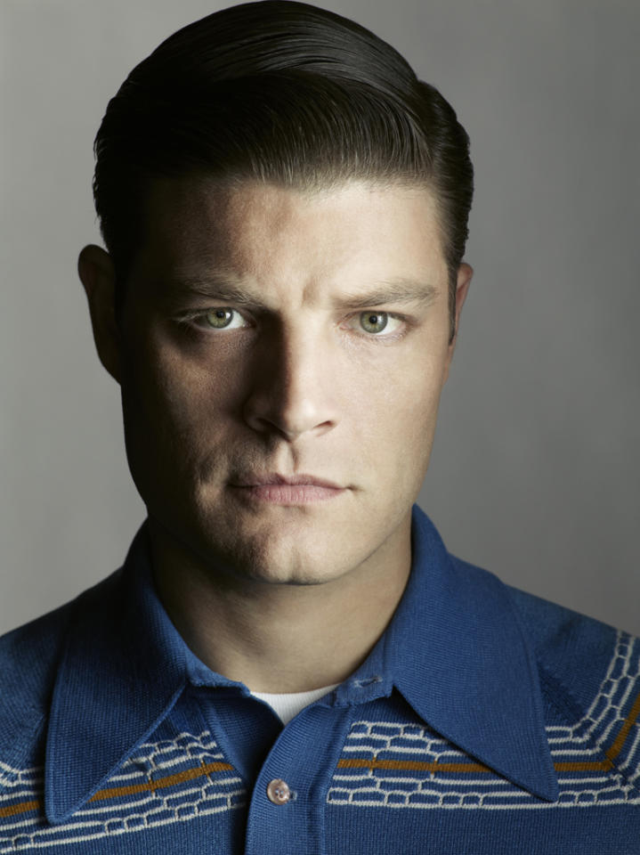 """Jay R. Ferguson stars as Stan Rizzo in """"<a target=""""_blank"""" href=""""http://tv.yahoo.com/mad-men/show/39828"""">Mad Men</a>."""""""