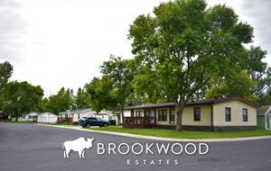Havenpark Communities has invested over $1.3 million in community updates at Brookwood Estates. Among these updates include newly paved roads.