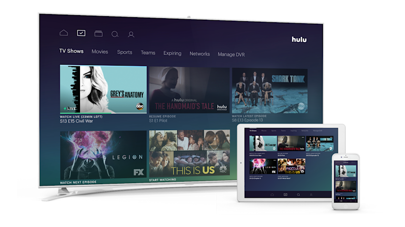 Hulu Adds 60fps Live Tv Streaming In Time For Winter Olympics