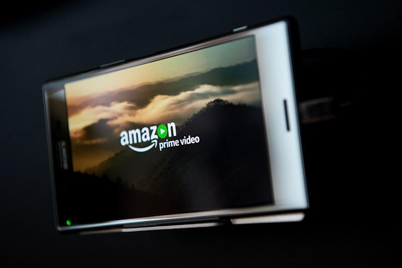 Amazon Prime Video is offering dubious conspiracy videos